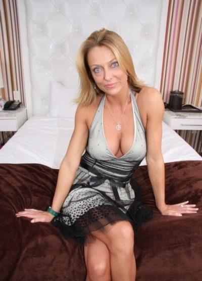 Проститутка Юлиана